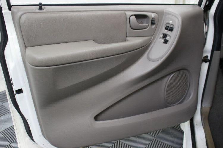 2002 Dodge Grand Caravan Sport Wheelchair Van For Sale #30