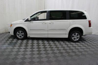 2008 Dodge Grand Caravan Wheelchair Van For Sale -- Thumb #15