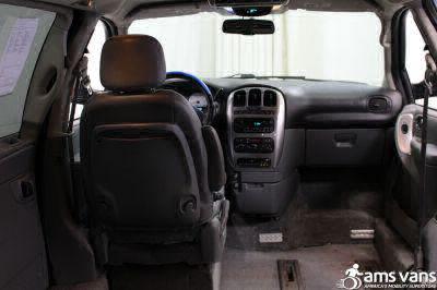 2007 Dodge Grand Caravan Wheelchair Van For Sale -- Thumb #7