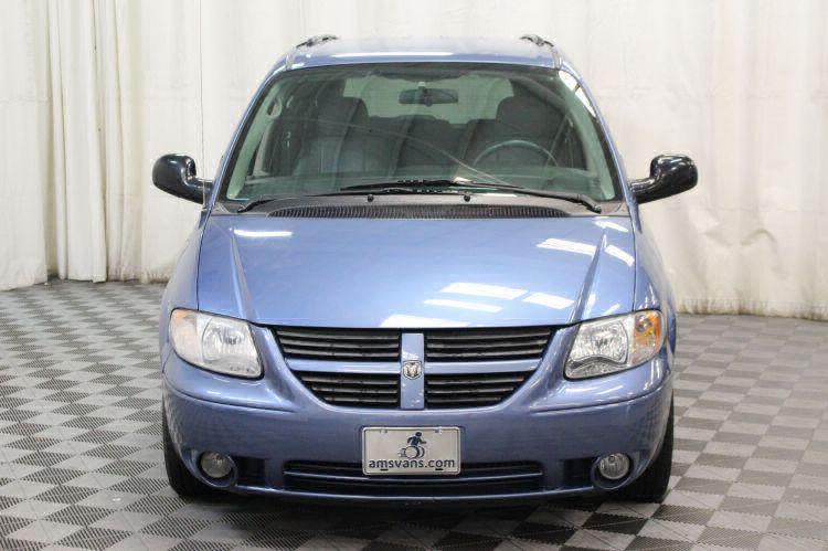 2007 Dodge Grand Caravan SXT SXT Wheelchair Van For Sale #10