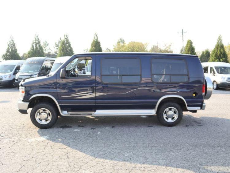 2012 Ford Econoline E150 E-150 Wheelchair Van For Sale #34