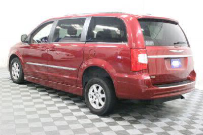 2012 Chrysler Town and Country Wheelchair Van For Sale -- Thumb #8