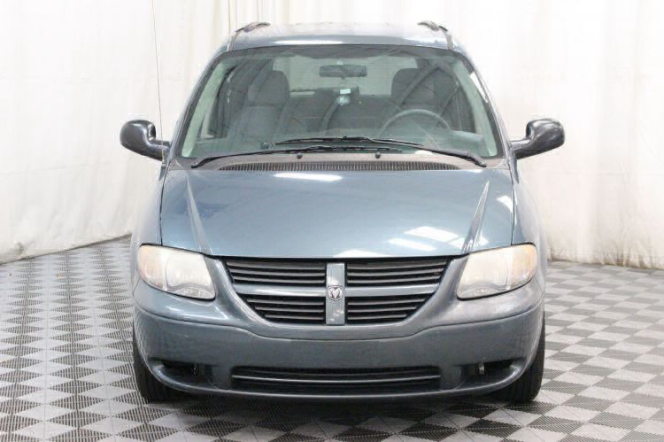 2006 Dodge Grand Caravan SE Wheelchair Van For Sale #11