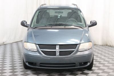 2006 Dodge Grand Caravan Wheelchair Van For Sale -- Thumb #11
