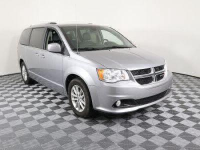 New Wheelchair Van for Sale - 2019 Dodge Grand Caravan SXT Wheelchair Accessible Van VIN: 2C4RDGCG3KR543395