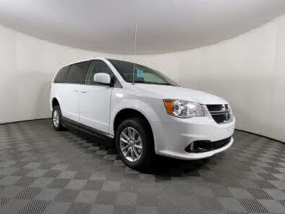 New Wheelchair Van for Sale - 2019 Dodge Grand Caravan SXT Wheelchair Accessible Van VIN: 2C4RDGCG5KR772144