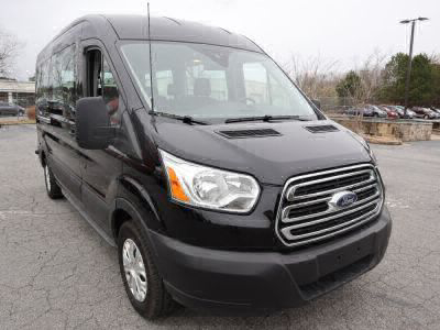 New Wheelchair Van for Sale - 2019 Ford Transit Passenger 350 XLT Wheelchair Accessible Van VIN: 1FBAX2CM5KKA01330