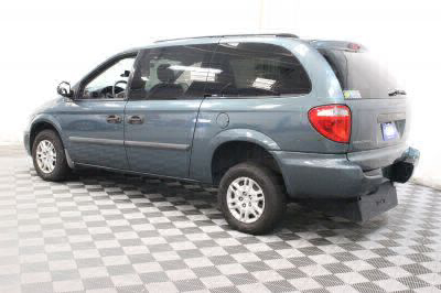 2006 Dodge Grand Caravan Wheelchair Van For Sale -- Thumb #8