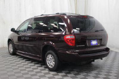 2004 Dodge Grand Caravan Wheelchair Van For Sale -- Thumb #27