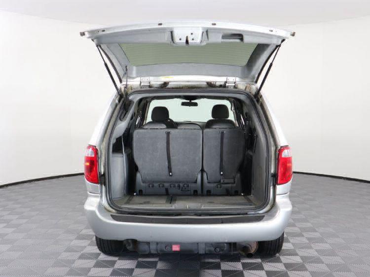 2006 Dodge Grand Caravan SXT Wheelchair Van For Sale #20