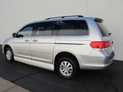 2008 Honda Odyssey Wheelchair Van For Sale -- Thumb #13