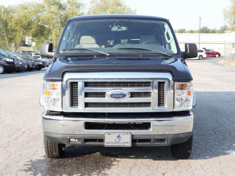 2012 Ford Econoline E150 E-150 Wheelchair Van For Sale #36