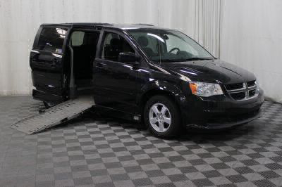 Used Wheelchair Van for Sale - 2011 Dodge Grand Caravan Mainstreet Wheelchair Accessible Van VIN: 2D4RN3DGXBR640021