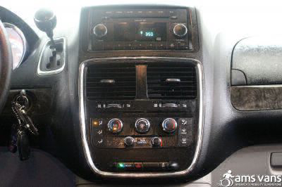 2011 Dodge Grand Caravan Wheelchair Van For Sale -- Thumb #20