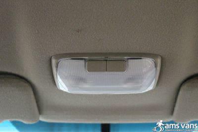 2013 Toyota Sienna Wheelchair Van For Sale -- Thumb #22