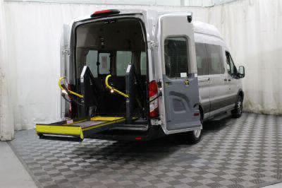 2018 Ford Transit Wagon Wheelchair Van For Sale -- Thumb #6