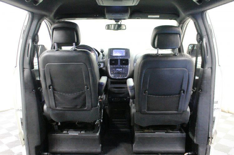 2012 Dodge Grand Caravan R/T Wheelchair Van For Sale #5