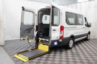 2016 Ford Transit Passenger Wheelchair Van For Sale