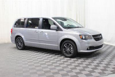 Handicap Van for Sale - 2017 Dodge Grand Caravan SXT Wheelchair Accessible Van VIN: 2C4RDGCG7HR787575