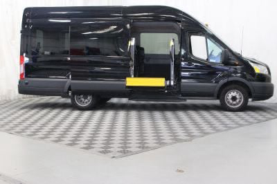 2018 Ford Transit Wagon Wheelchair Van For Sale -- Thumb #6