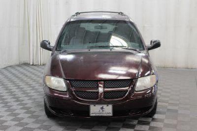 2004 Dodge Grand Caravan Wheelchair Van For Sale -- Thumb #30