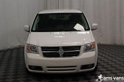 2008 Dodge Grand Caravan Wheelchair Van For Sale -- Thumb #20