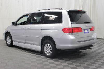 2010 Honda Odyssey Wheelchair Van For Sale -- Thumb #10