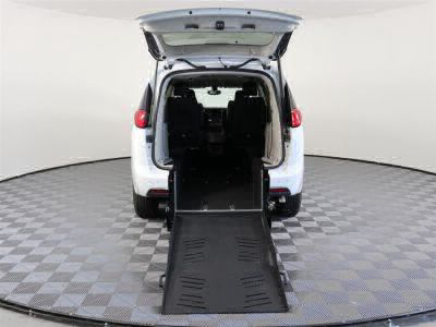 New Wheelchair Van for Sale - 2019 Chrysler Pacifica Touring L Wheelchair Accessible Van VIN: 2C4RC1BG6KR561357