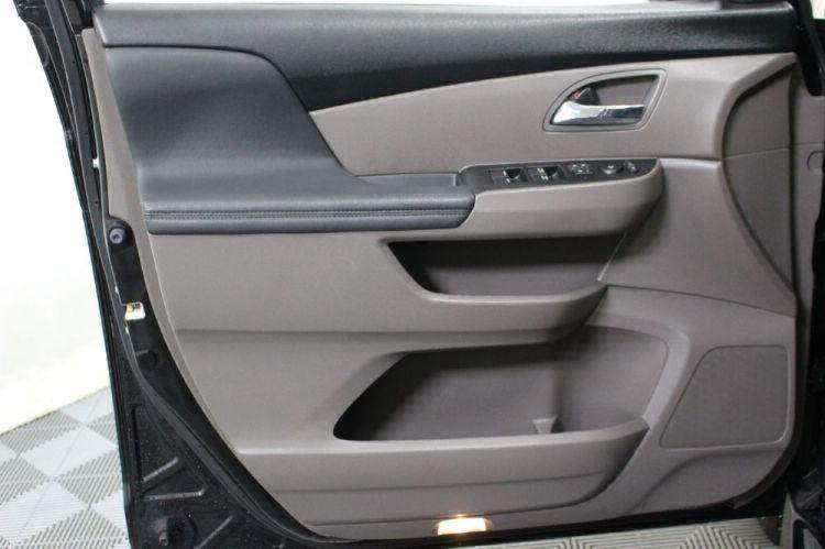 2014 Honda Odyssey EX-L Wheelchair Van For Sale #11