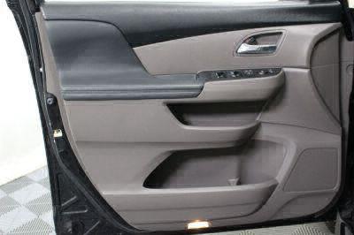 2014 Honda Odyssey Wheelchair Van For Sale -- Thumb #11