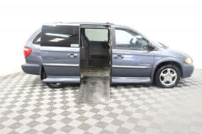 Used 2001 Dodge Grand Caravan ES Wheelchair Van