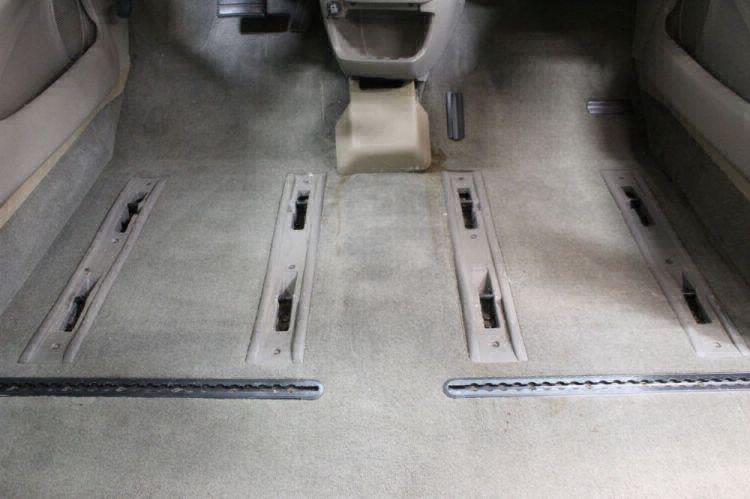 2002 Dodge Grand Caravan Sport Wheelchair Van For Sale #28