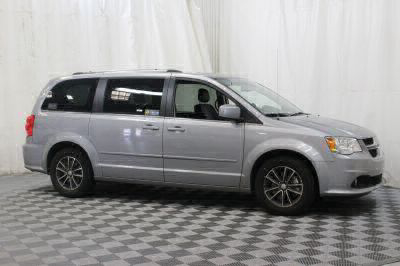 New Wheelchair Van for Sale - 2017 Dodge Grand Caravan SXT Wheelchair Accessible Van VIN: 2C4RDGCG7HR865028