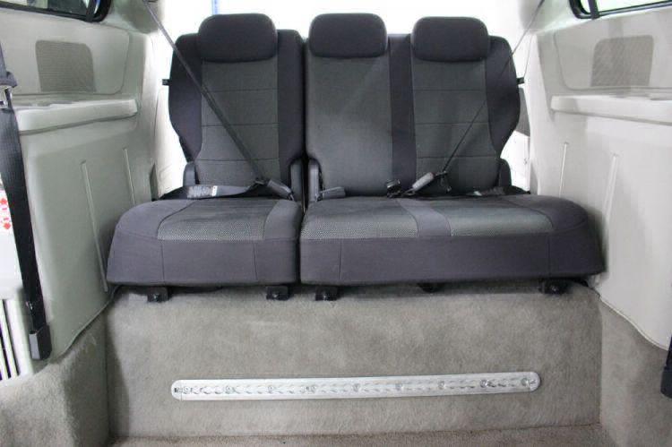 2008 Dodge Grand Caravan SXT Wheelchair Van For Sale #8