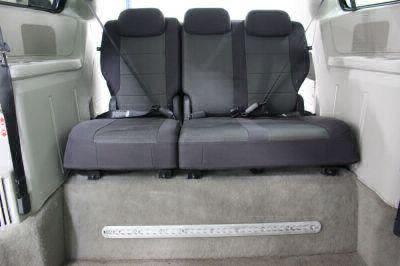 2008 Dodge Grand Caravan Wheelchair Van For Sale -- Thumb #8