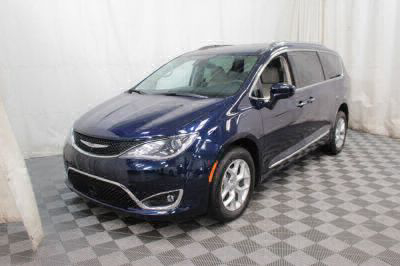 2017 Chrysler Pacifica Wheelchair Van For Sale -- Thumb #31
