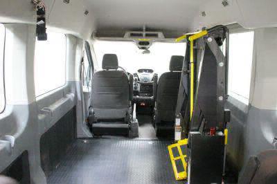 2018 Ford Transit Passenger Wheelchair Van For Sale -- Thumb #12