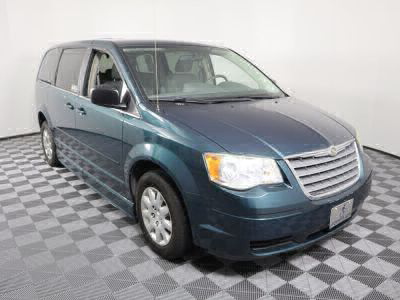 2009 Chrysler Town and Country Wheelchair Van For Sale -- Thumb #20