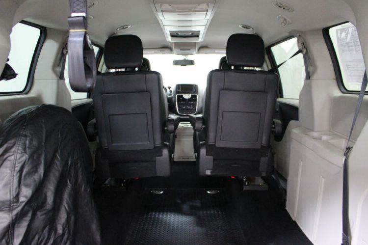 2016 Chrysler Town and Country Touring Wheelchair Van For Sale #4