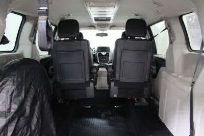 2016 Chrysler Town and Country Wheelchair Van For Sale -- Thumb #4