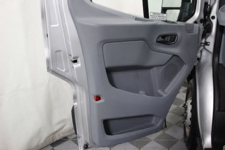 2018 Ford Transit Wagon 350 XLT-HD 15 Wheelchair Van For Sale #22