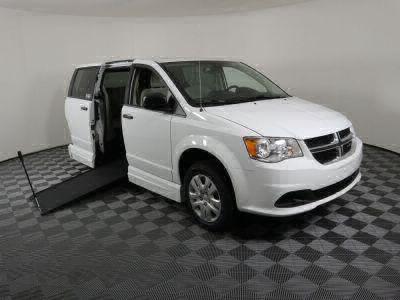 New Wheelchair Van for Sale - 2019 Dodge Grand Caravan SE Wheelchair Accessible Van VIN: 2C7WDGBG8KR784442