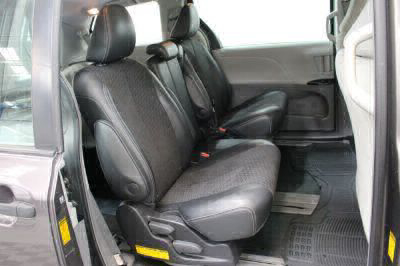 2014 Toyota Sienna Wheelchair Van For Sale -- Thumb #5