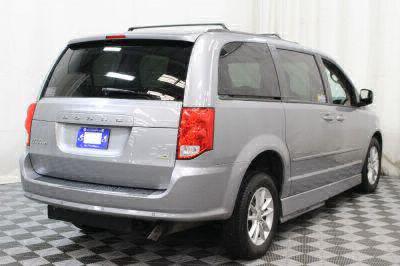 2013 Dodge Grand Caravan Wheelchair Van For Sale -- Thumb #14