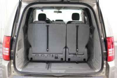 2009 Chrysler Town and Country Wheelchair Van For Sale -- Thumb #30