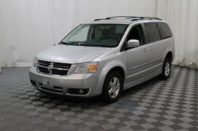 2010 Dodge Grand Caravan Wheelchair Van For Sale -- Thumb #18