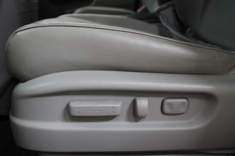 2012 Honda Odyssey Touring Elite Wheelchair Van For Sale #15