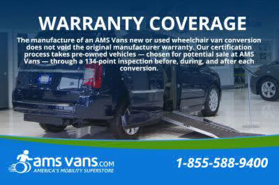 2007 Dodge Grand Caravan Wheelchair Van For Sale -- Thumb #27