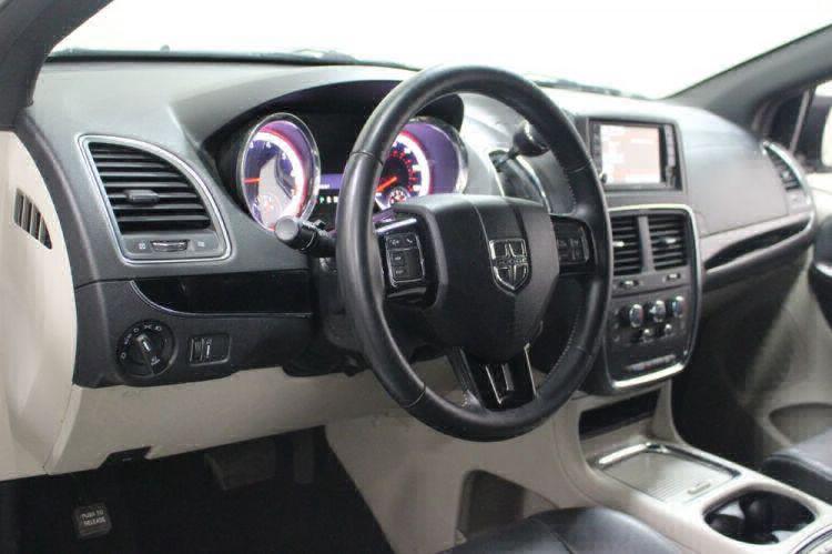 2017 Dodge Grand Caravan SXT Wheelchair Van For Sale #23