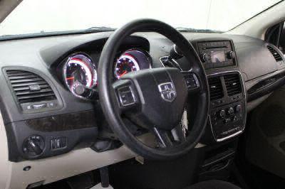 2016 Dodge Grand Caravan Wheelchair Van For Sale -- Thumb #21
